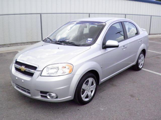 2009 chevrolet aveo lt for sale in moore oklahoma. Black Bedroom Furniture Sets. Home Design Ideas