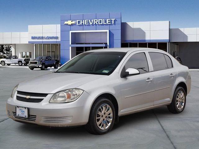 2009 chevrolet cobalt 4dr car lt w 1lt for sale in fort worth texas classified. Black Bedroom Furniture Sets. Home Design Ideas