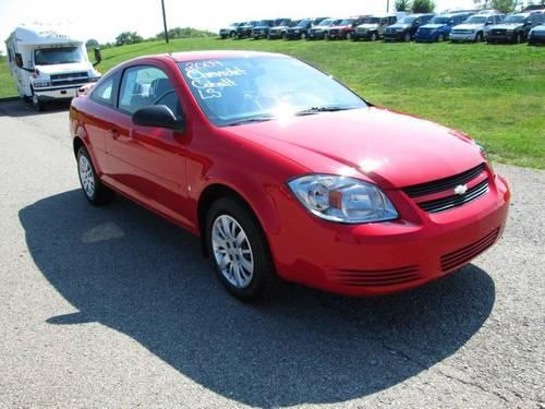 2009 chevrolet cobalt coupe ls for sale in williamstown kentucky classified. Black Bedroom Furniture Sets. Home Design Ideas