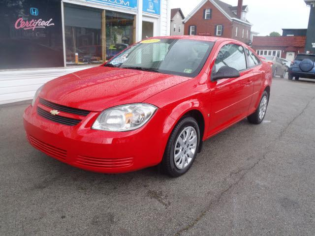 2009 chevrolet cobalt ls for sale in indiana pennsylvania classified. Black Bedroom Furniture Sets. Home Design Ideas