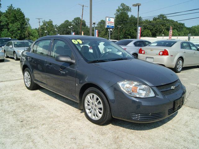 2009 chevrolet cobalt ls for sale in abbeville louisiana classified. Black Bedroom Furniture Sets. Home Design Ideas