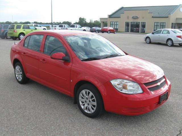 2009 chevrolet cobalt lt for sale in newton kansas. Cars Review. Best American Auto & Cars Review