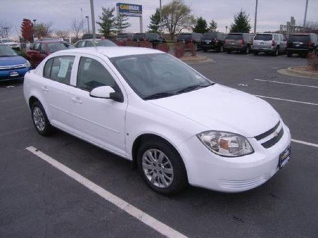 2009 chevrolet cobalt lt for sale in independence. Cars Review. Best American Auto & Cars Review