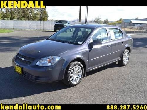2009 Chevrolet Cobalt Sedan LS