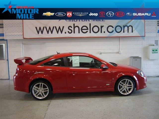 2009 chevrolet cobalt ss for sale in christiansburg. Black Bedroom Furniture Sets. Home Design Ideas