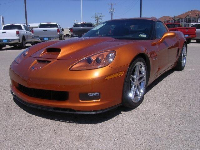 2009 chevrolet corvette 2dr coupe z06 for sale in odessa texas classified. Black Bedroom Furniture Sets. Home Design Ideas