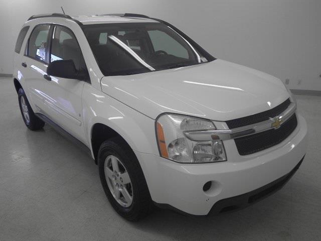 2009 chevrolet equinox ls ls 4dr suv w 1ls for sale in enid oklahoma classified. Black Bedroom Furniture Sets. Home Design Ideas