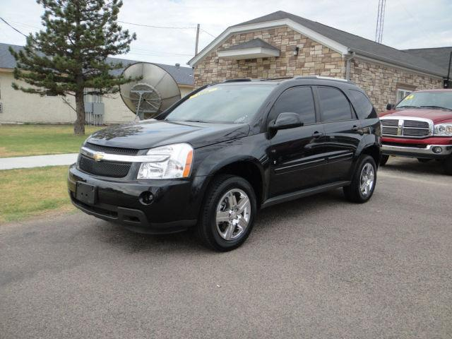 2009 chevrolet equinox lt for sale in ada oklahoma classified. Black Bedroom Furniture Sets. Home Design Ideas