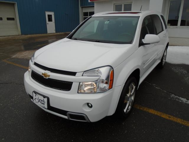 2009 chevrolet equinox sport awd sport 4dr suv w 1sp for sale in hammond maine classified. Black Bedroom Furniture Sets. Home Design Ideas