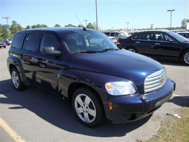 2009 Chevrolet Hhr Ls For Sale In Benton Arkansas