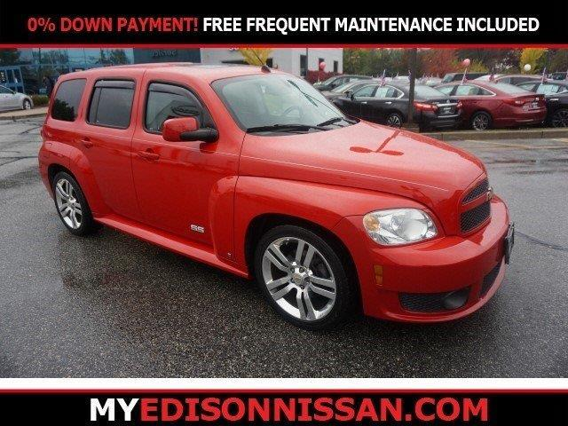 2009 chevrolet hhr ss ss 4dr wagon for sale in great notch new jersey classified. Black Bedroom Furniture Sets. Home Design Ideas