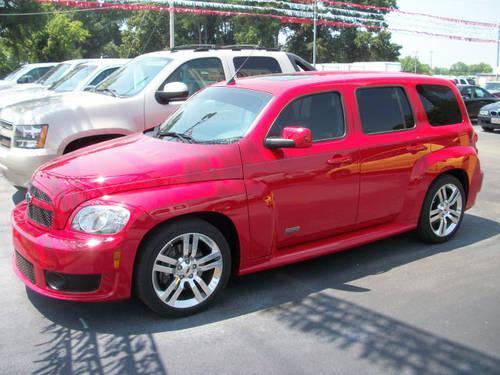 2009 Chevrolet HHR SUV SS For Sale In Decatur, Alabama