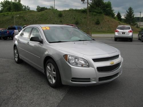 2009 chevrolet malibu 4dr car ls w 1ls for sale in statesville north carolina classified. Black Bedroom Furniture Sets. Home Design Ideas