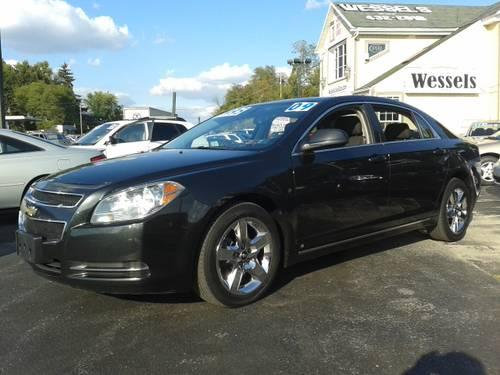 2009 chevrolet malibu 4dr car lt w 1lt for sale in bermudian pennsylvania classified. Black Bedroom Furniture Sets. Home Design Ideas