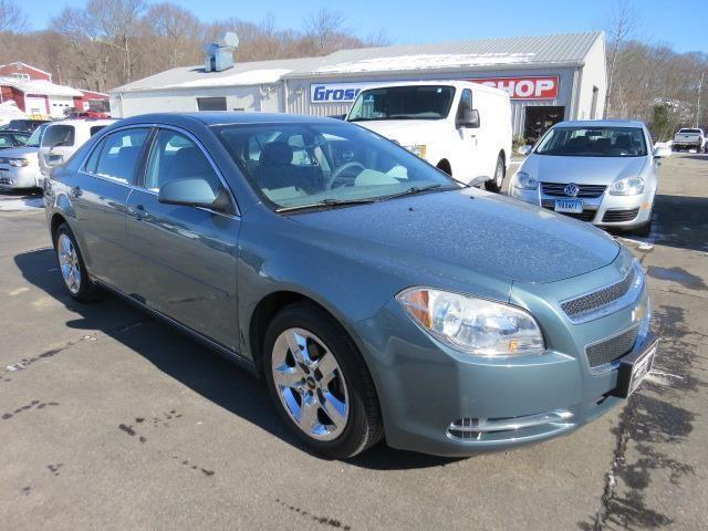 2009 chevrolet malibu 4dr car lt w 1lt for sale in fenwick connecticut classified. Black Bedroom Furniture Sets. Home Design Ideas