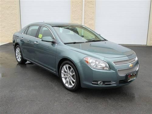 2009 chevrolet malibu 4dr car ltz for sale in mendon massachusetts classified. Black Bedroom Furniture Sets. Home Design Ideas
