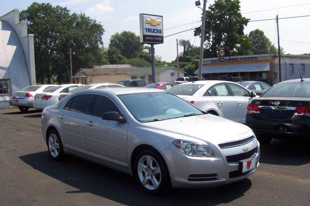 2009 chevrolet malibu ls for sale in magnolia arkansas classified. Black Bedroom Furniture Sets. Home Design Ideas