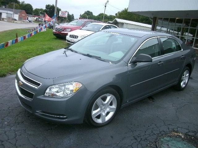 2009 chevrolet malibu ls for sale in boonville missouri classified. Black Bedroom Furniture Sets. Home Design Ideas