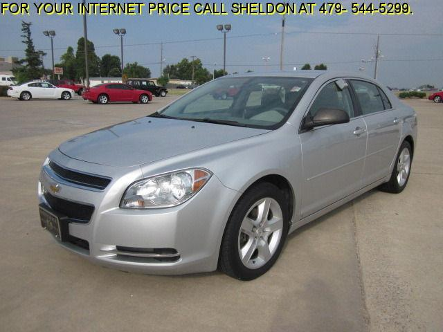2009 chevrolet malibu ls for sale in springdale arkansas classified. Black Bedroom Furniture Sets. Home Design Ideas