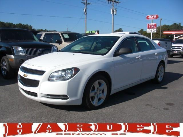 2009 chevrolet malibu ls for sale in conway south carolina classified. Black Bedroom Furniture Sets. Home Design Ideas