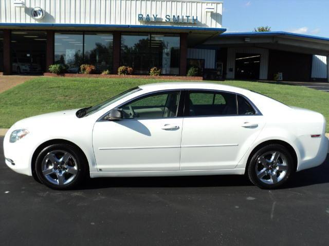 2009 chevrolet malibu ls for sale in camden tennessee classified. Black Bedroom Furniture Sets. Home Design Ideas