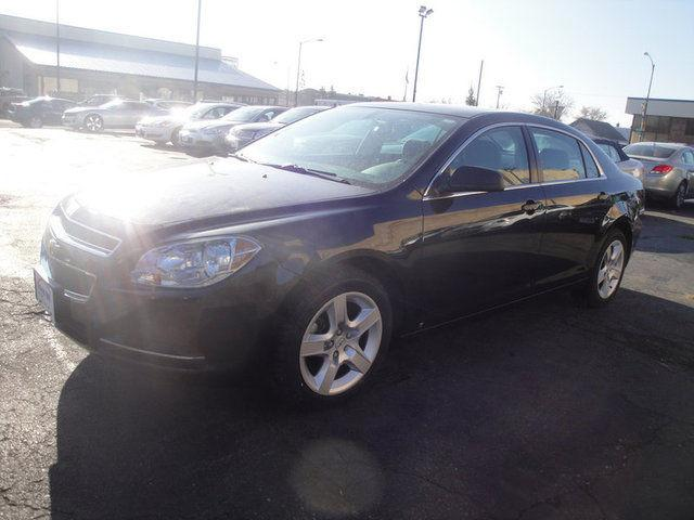 2009 chevrolet malibu ls for sale in aitkin minnesota classified. Black Bedroom Furniture Sets. Home Design Ideas