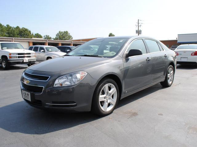 2009 chevrolet malibu ls for sale in zebulon north. Black Bedroom Furniture Sets. Home Design Ideas