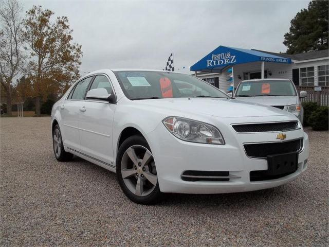 2009 chevrolet malibu lt for sale in zebulon north carolina classified. Black Bedroom Furniture Sets. Home Design Ideas