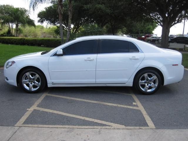 2009 chevrolet malibu lt for sale in mercedes texas. Black Bedroom Furniture Sets. Home Design Ideas