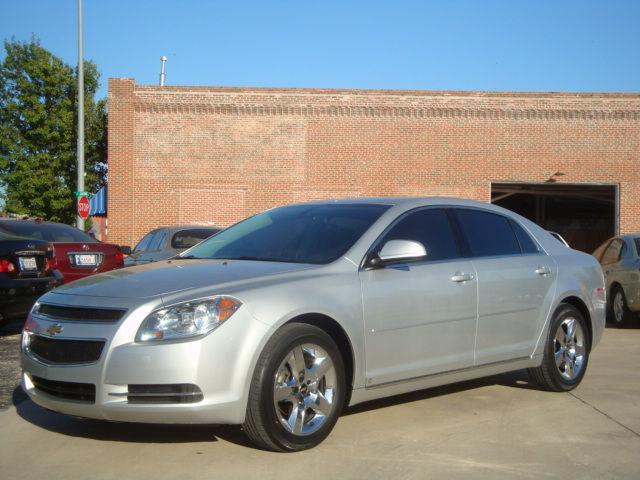 2009 chevrolet malibu lt for sale in skiatook oklahoma. Black Bedroom Furniture Sets. Home Design Ideas
