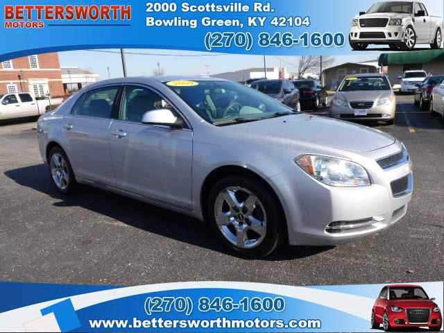 2009 chevrolet malibu lt bowling green ky for sale in bowling green kentucky classified. Black Bedroom Furniture Sets. Home Design Ideas