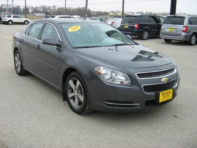 2009 chevrolet malibu lt w 2lt for sale in oelwein iowa classified. Black Bedroom Furniture Sets. Home Design Ideas