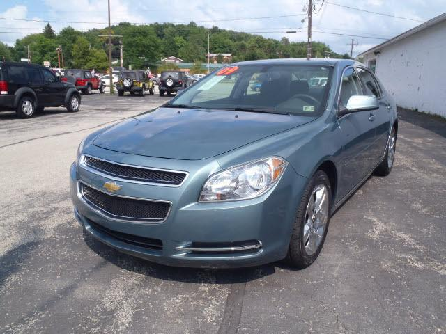 2009 chevrolet malibu lt for sale in indiana pennsylvania classified. Black Bedroom Furniture Sets. Home Design Ideas
