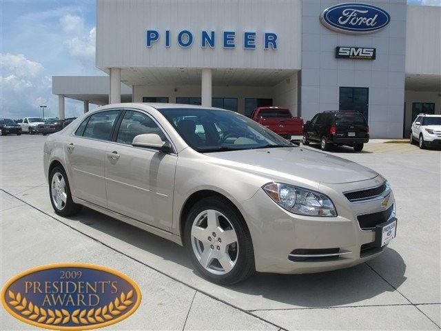 2009 Chevrolet Malibu Lt For Sale In Bremen Georgia