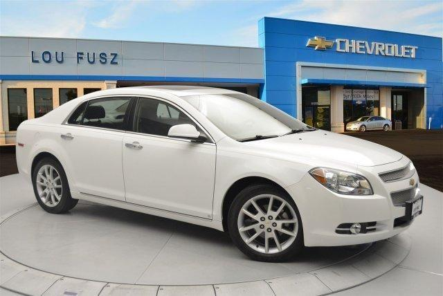 2009 chevrolet malibu ltz for sale in saint peters. Black Bedroom Furniture Sets. Home Design Ideas