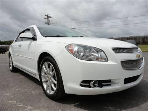 2009 chevrolet malibu sedan ltz sedan for sale in guthrie north carolina classified. Black Bedroom Furniture Sets. Home Design Ideas