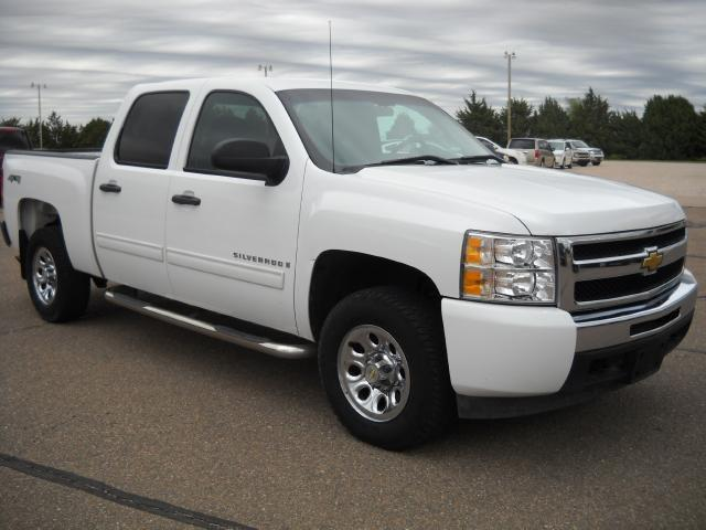 2009 chevrolet silverado 1500 lt for sale in goodland kansas classified. Black Bedroom Furniture Sets. Home Design Ideas