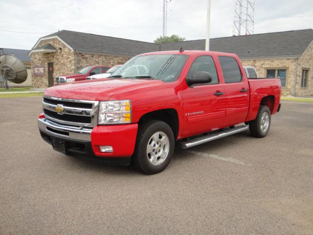 2009 chevrolet silverado 1500 lt for sale in ada oklahoma classified. Black Bedroom Furniture Sets. Home Design Ideas