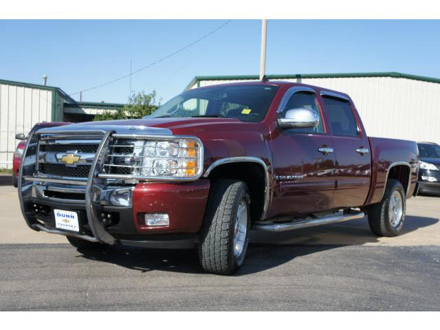 2009 chevrolet silverado 1500 lt for sale in eufaula oklahoma classified. Black Bedroom Furniture Sets. Home Design Ideas
