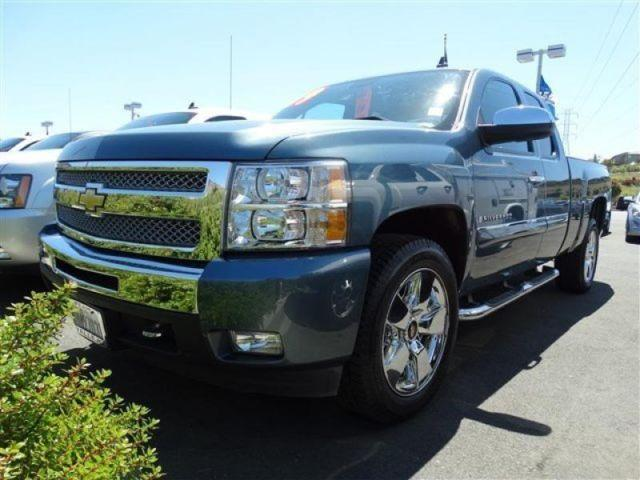 2009 chevrolet silverado 1500 lt for sale in vallejo california classified. Black Bedroom Furniture Sets. Home Design Ideas