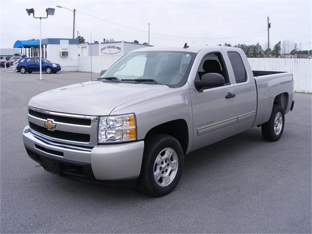 2009 chevrolet silverado 1500 lt for sale in rocky mount north carolina classified. Black Bedroom Furniture Sets. Home Design Ideas