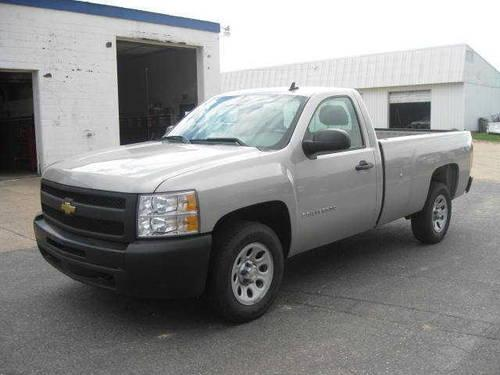 2009 chevrolet silverado 1500 pickup work truck for sale in bangor wisconsin classified. Black Bedroom Furniture Sets. Home Design Ideas