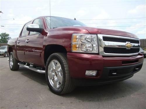 2009 chevrolet silverado 1500 truck ltz 4x4 truck for sale in guthrie north carolina classified. Black Bedroom Furniture Sets. Home Design Ideas