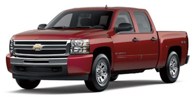 2009 chevrolet silverado 1500 work truck 4x2 work truck 4dr crew cab sb for sale in bartlesville. Black Bedroom Furniture Sets. Home Design Ideas