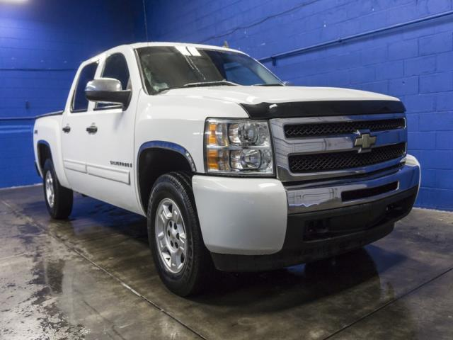 2009 chevrolet silverado 1500 work truck 4x4 work truck 4dr crew cab sb for sale in edgewood. Black Bedroom Furniture Sets. Home Design Ideas