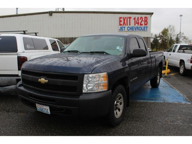 2009 chevy silverado 1500 oil change