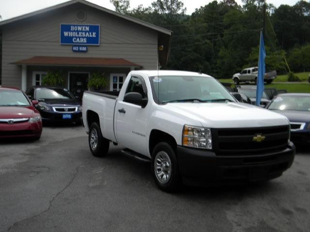 2009 chevrolet silverado 1500 work truck 2009 chevrolet silverado 1500 work truck truck in. Black Bedroom Furniture Sets. Home Design Ideas