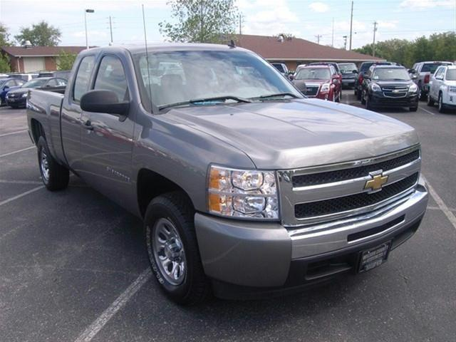 2009 chevrolet silverado 1500 work truck for sale in lebanon tennessee classified. Black Bedroom Furniture Sets. Home Design Ideas