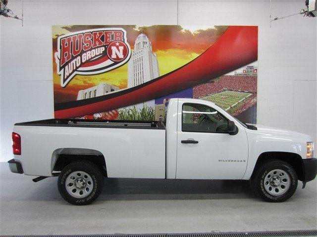 2009 chevrolet silverado 1500 work truck for sale in lincoln nebraska classified. Black Bedroom Furniture Sets. Home Design Ideas