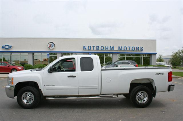 2009 chevrolet silverado 2500 h d for sale in miles city for Notbohm motors used cars